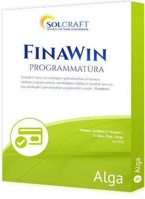 Algas programma
