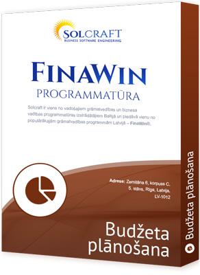 Budžeta plānošanas programma