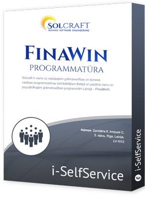 i-SelfService